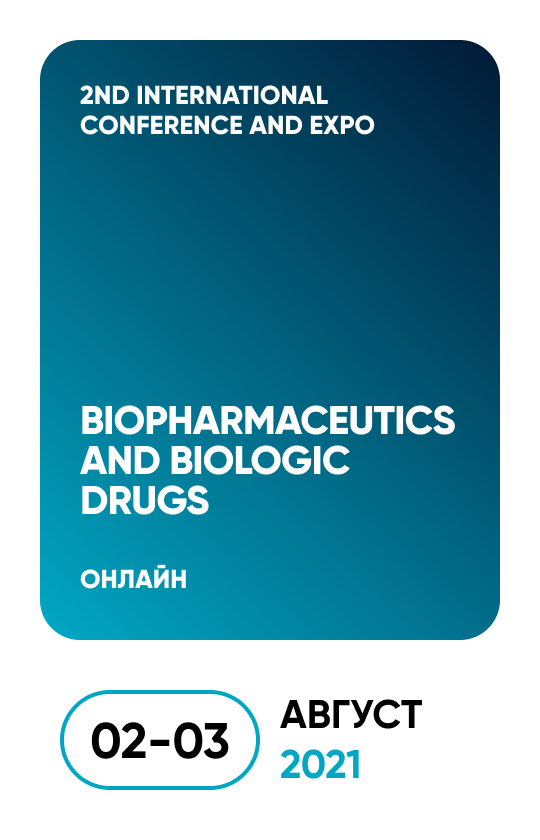 2nd international conference and expo on biopharmaceutics and biologic drugs